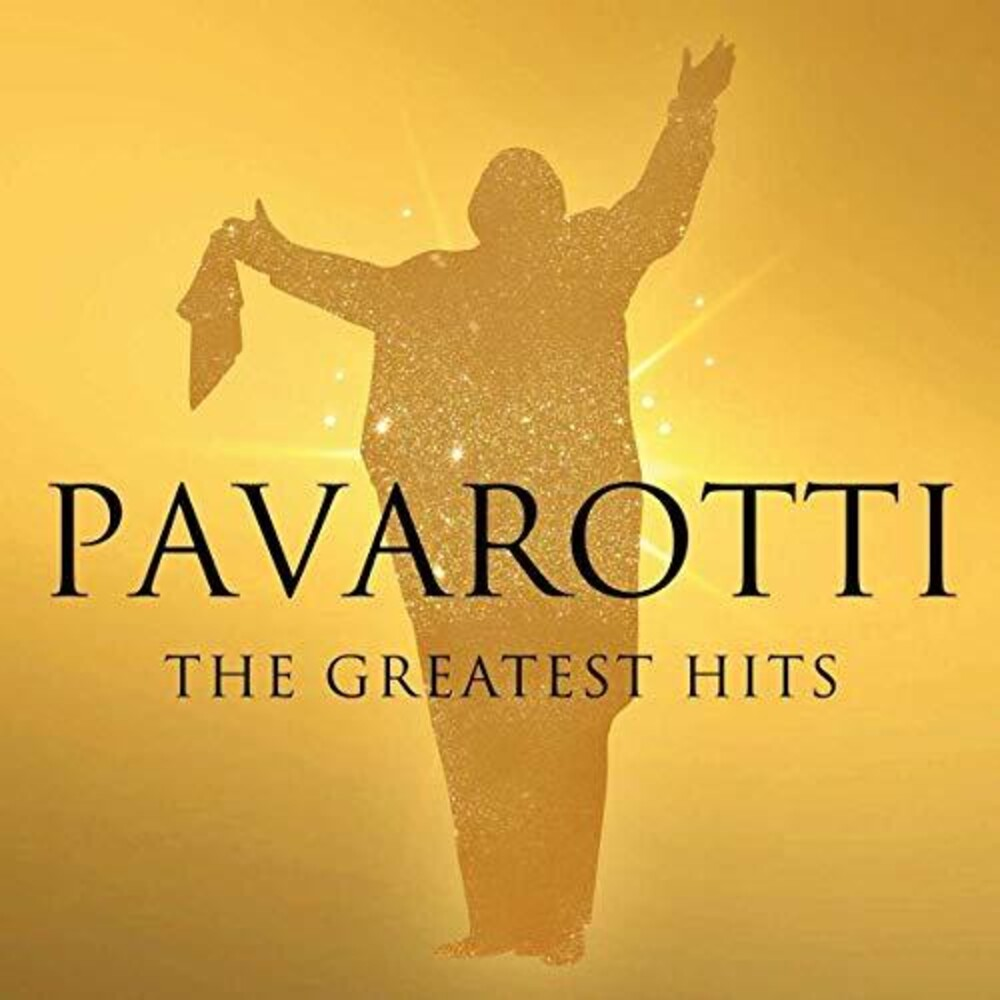 Luciano Pavarotti - Pavarotti - The Greatest Hits [3CD]