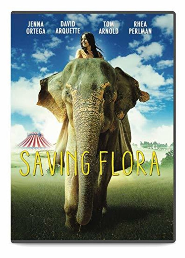 David Arquette - Saving Flora