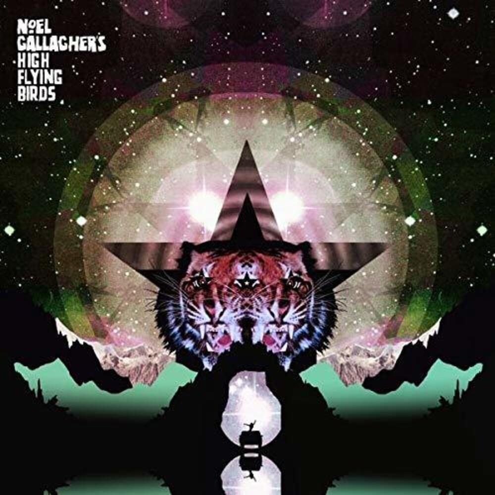 Noel Gallagher's High Flying Birds - Black Star Dancing [Vinyl Single]