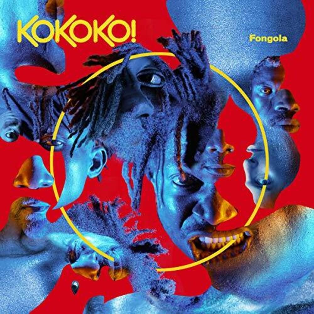 Kokoko - Fongola (Can)