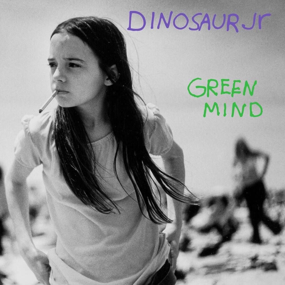Dinosaur Jr. - Green Mind [Deluxe] (Exp)