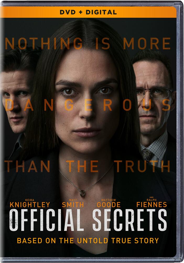 Official Secrets - Official Secrets