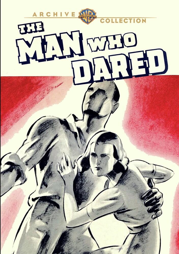- Man Who Dared / (Mod)