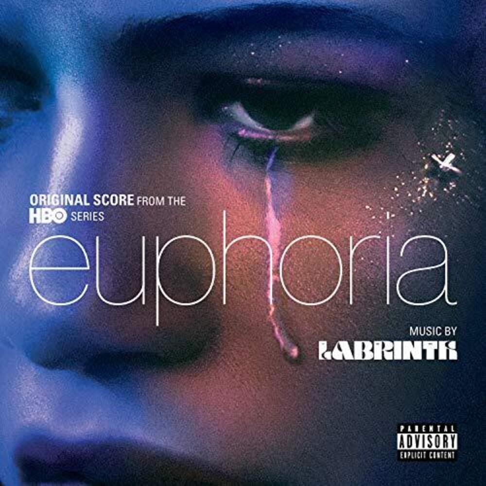 Labrinth - Euphoria: Season 1 / O.S.T.