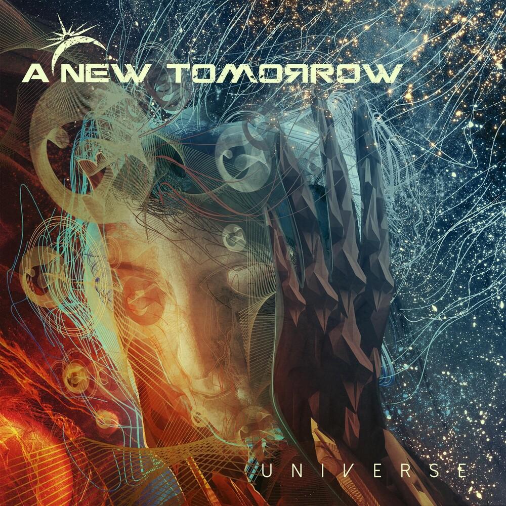 New Tomorrow - Universe