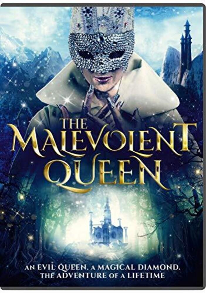 Lukas Jantzen - Malevolent Queen