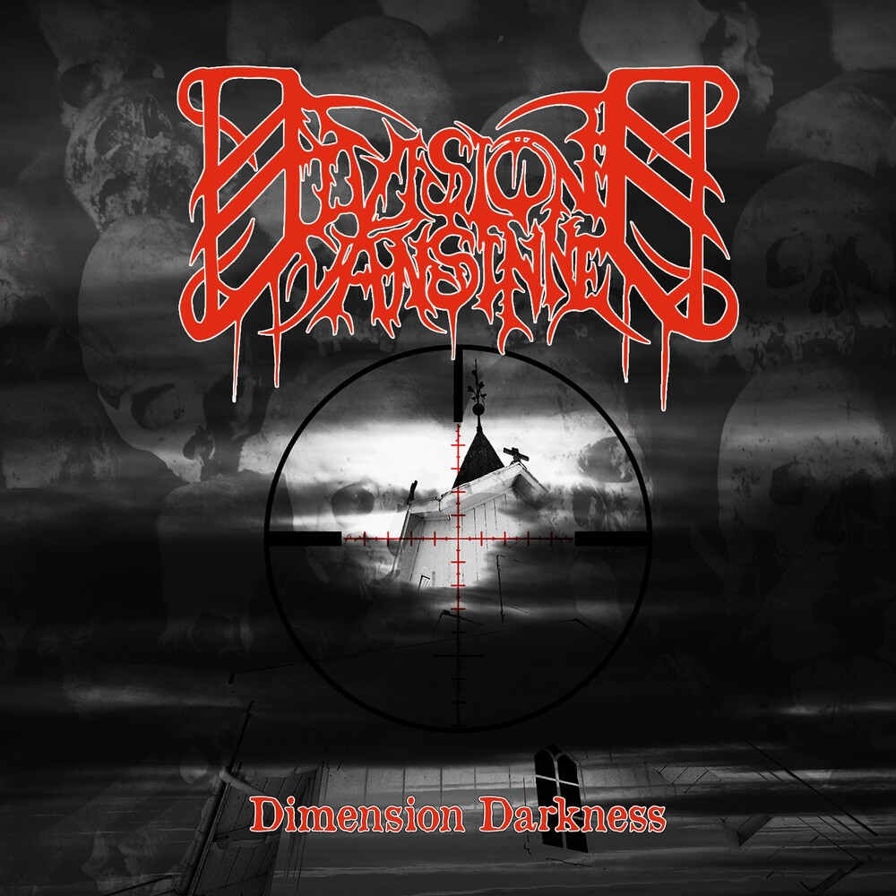 Division Vansinne - Dimension Darkness