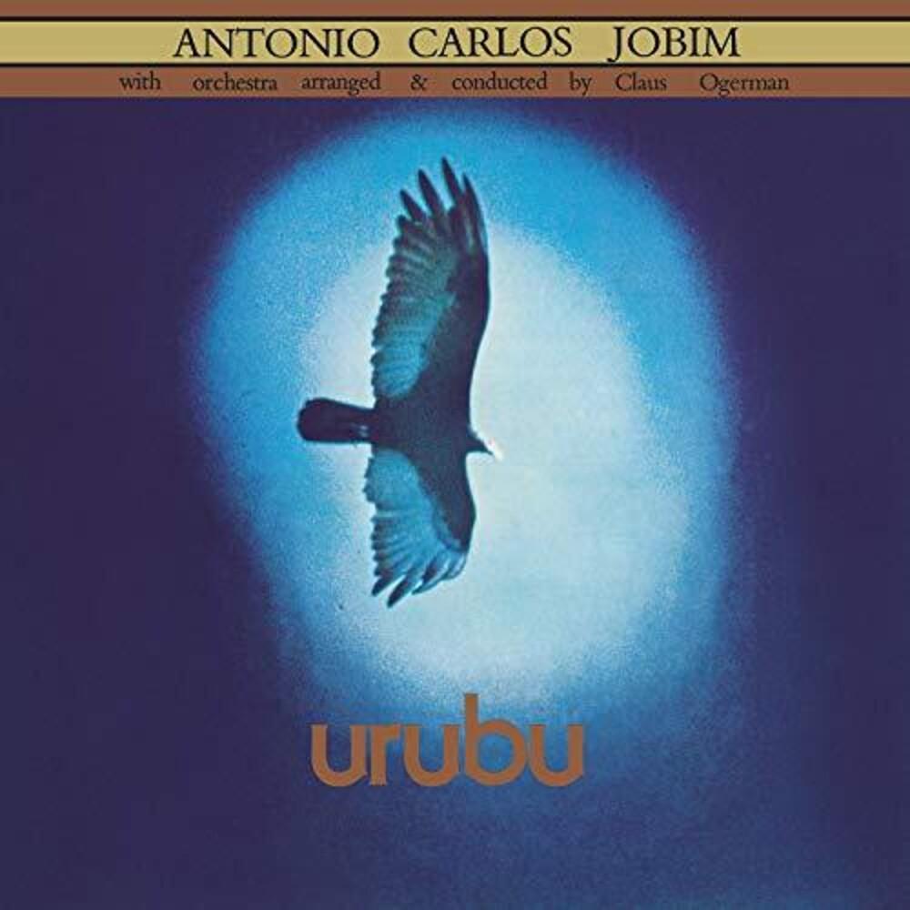 Antonio Jobim Carlos - Urubu