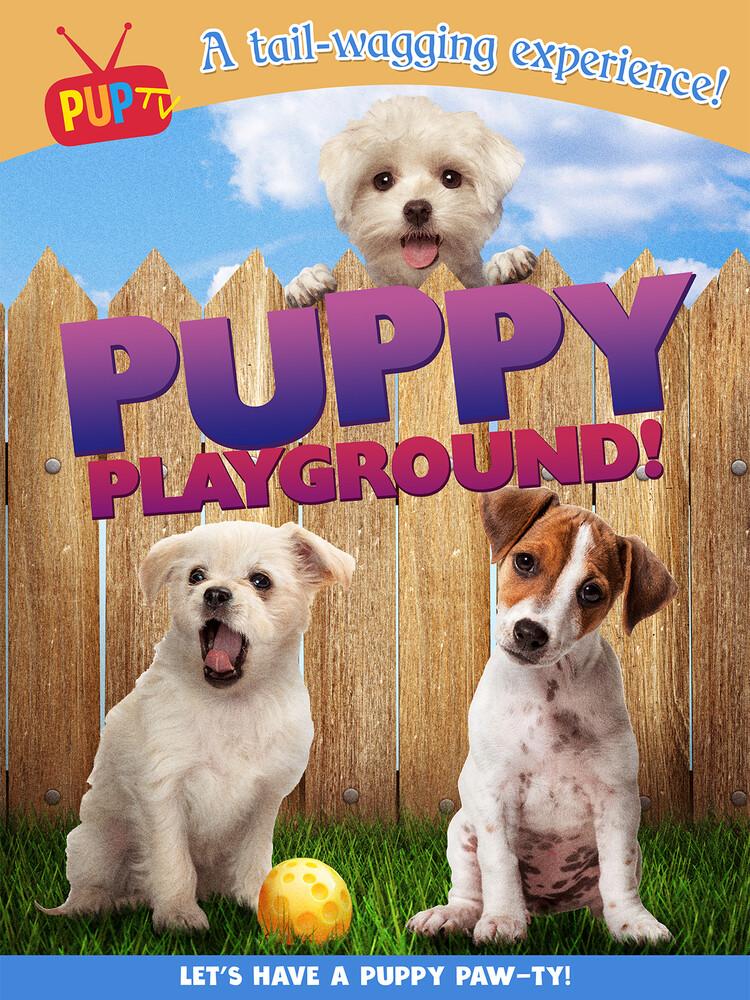 - Puppy Playground
