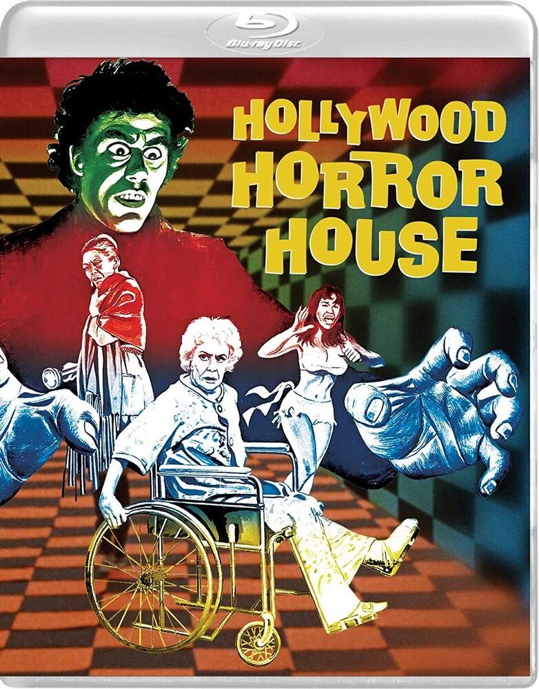- Hollywood Horror House (2pc) (W/Dvd) / (2pk Ws)