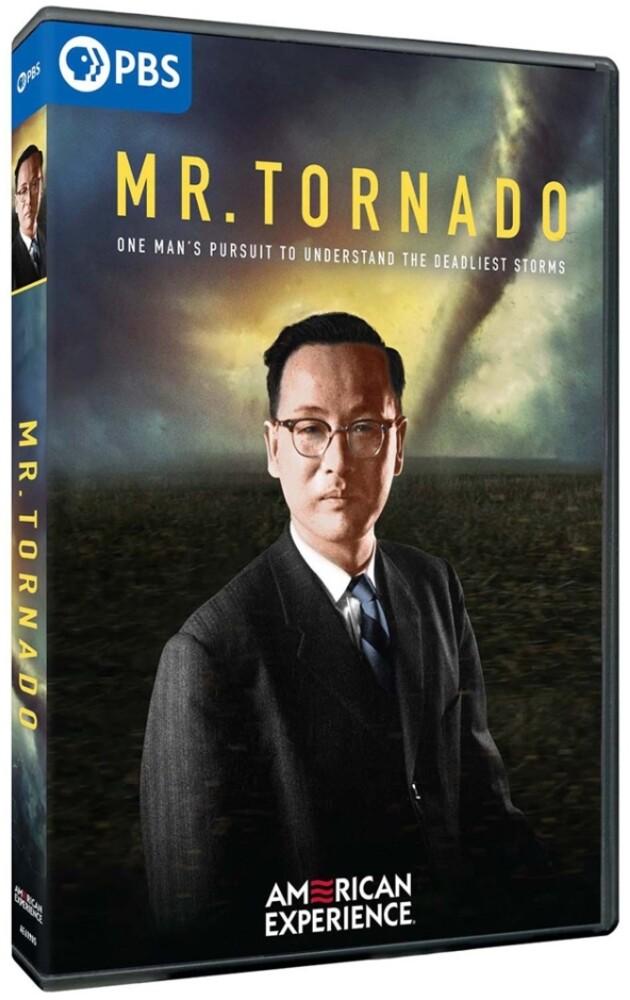 - American Experience: Mr Tornado