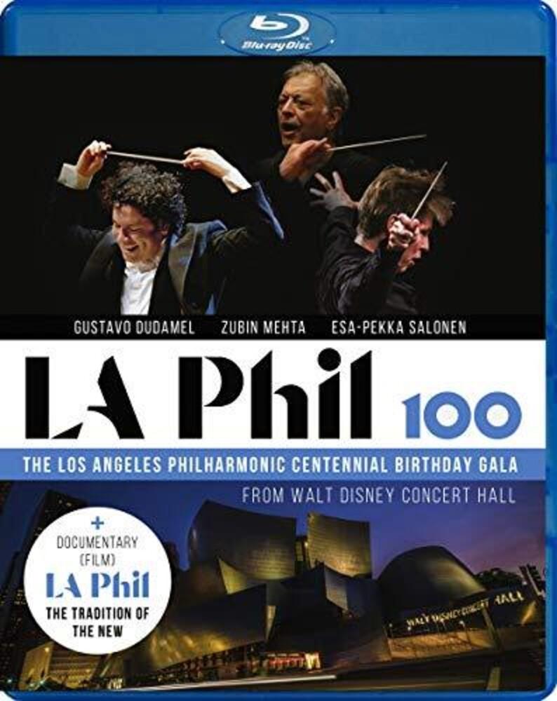 La Philharmonic Orchestra - Phil 100 / Various