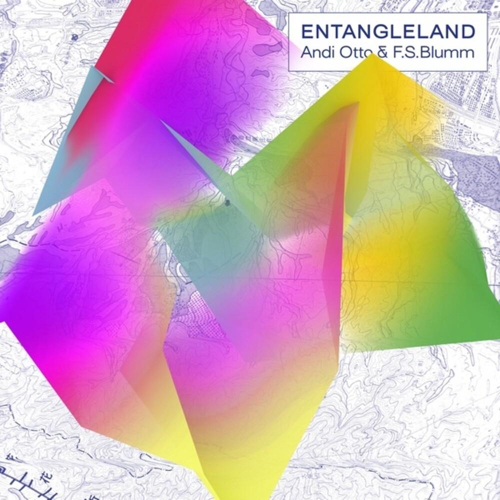 Andi Otto & Blumm, FS - Entangleland