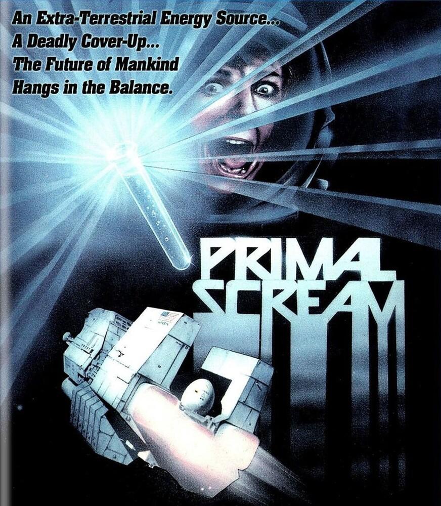 - Primal Scream