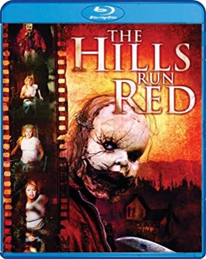- Hills Run Red / (Dol Ws)
