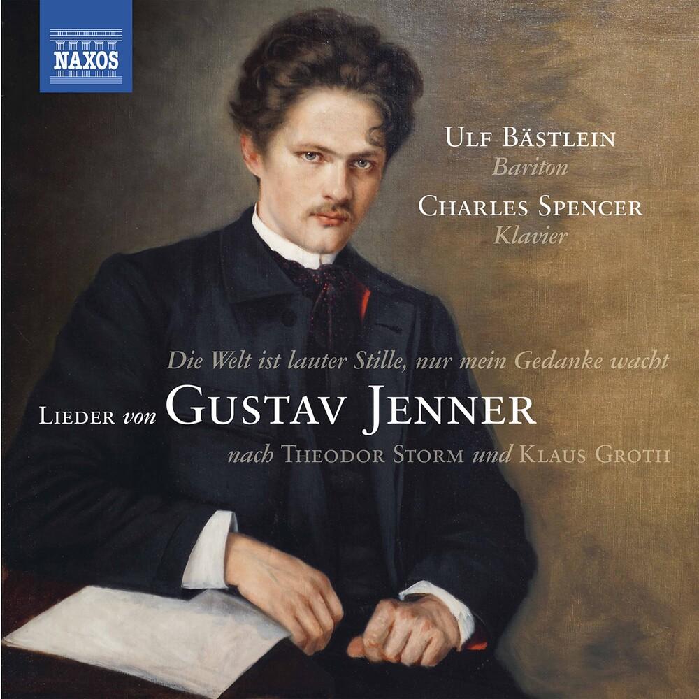 Ulf Bästlein - Lieder Von Gustav Jenner