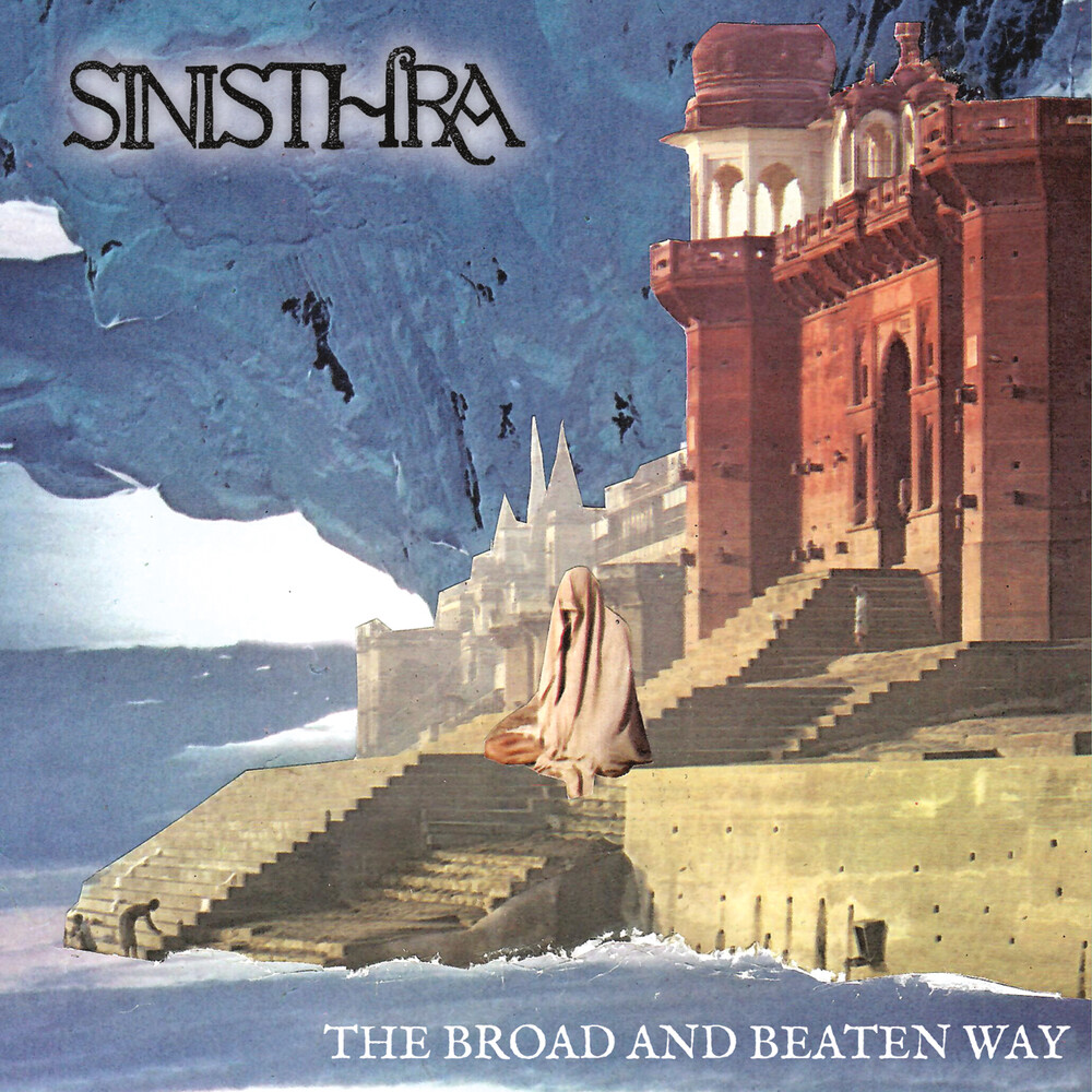 Sinisthra - Broad & Beaten Way