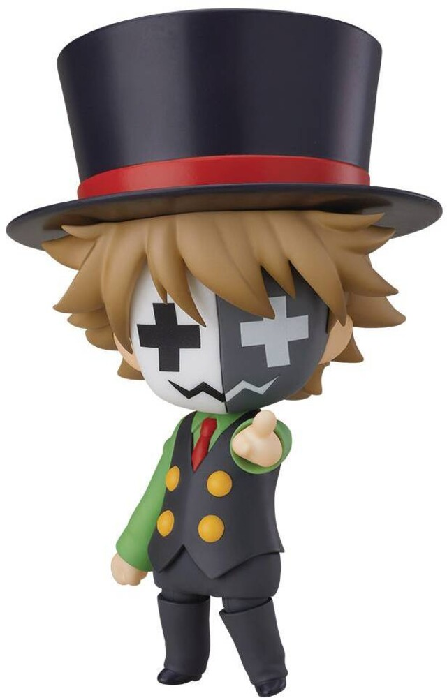 Good Smile Company - Good Smile Company - Japanese Lets Player Retort Nendoroid ActionFigure