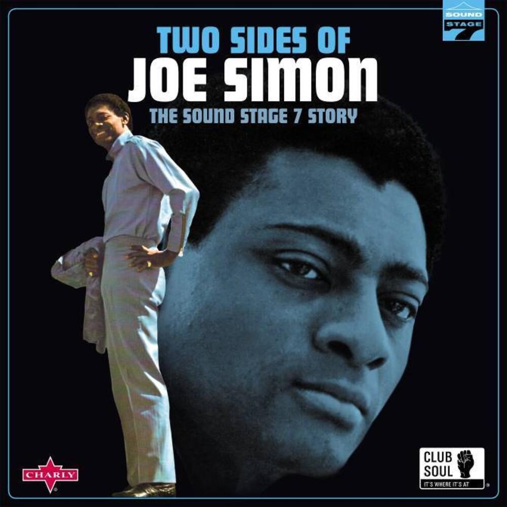 Joe Simon - Two Sides Of Joe Simon [180 Gram] (Uk)