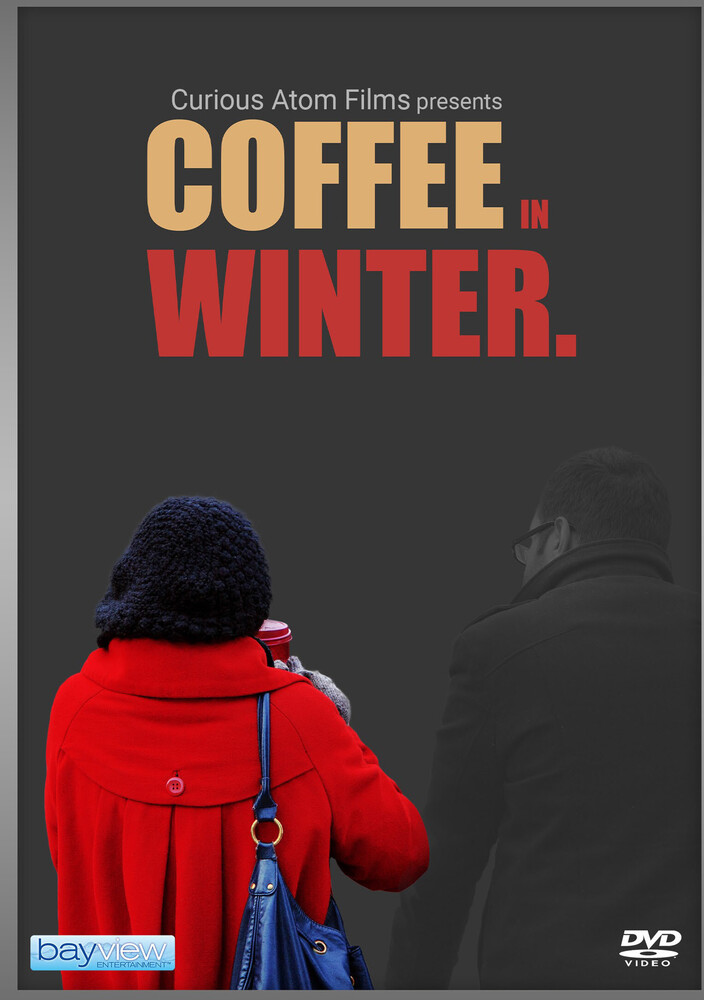 Coffee in Winter - Coffee In Winter