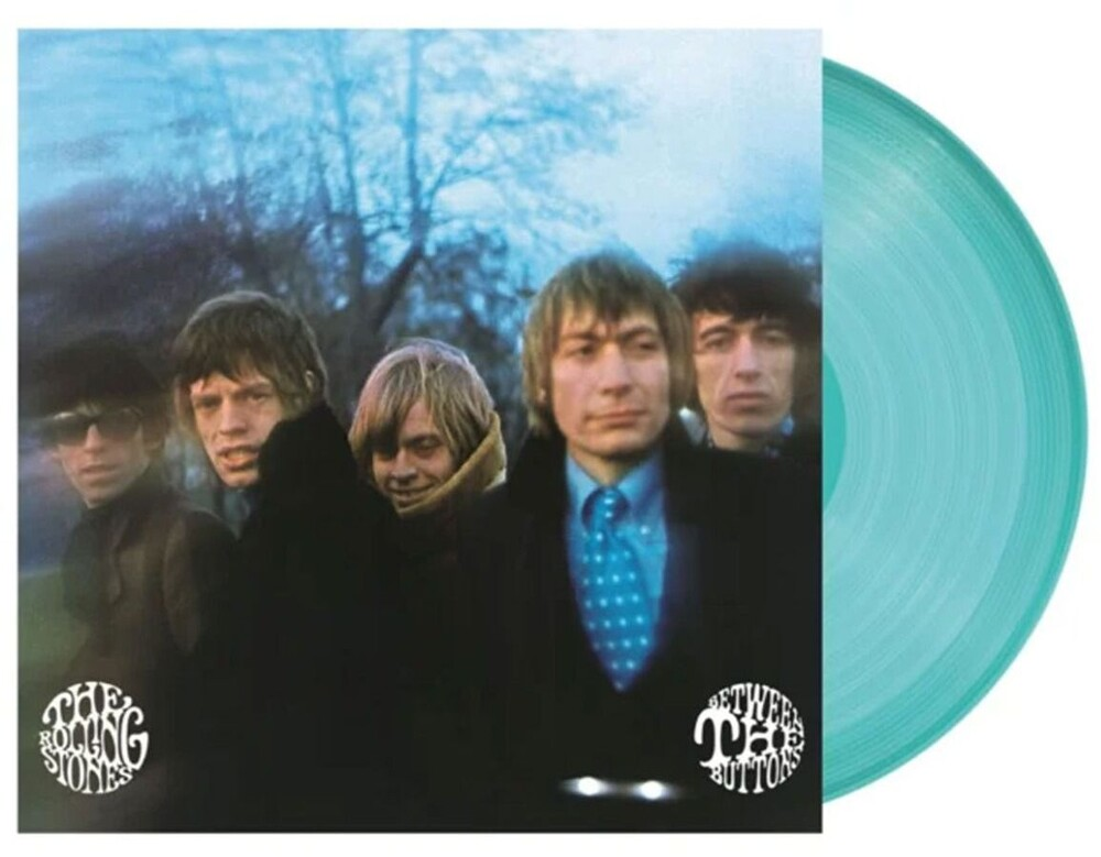 The Rolling Stones - Between The Buttons (Ltd) (Trq)
