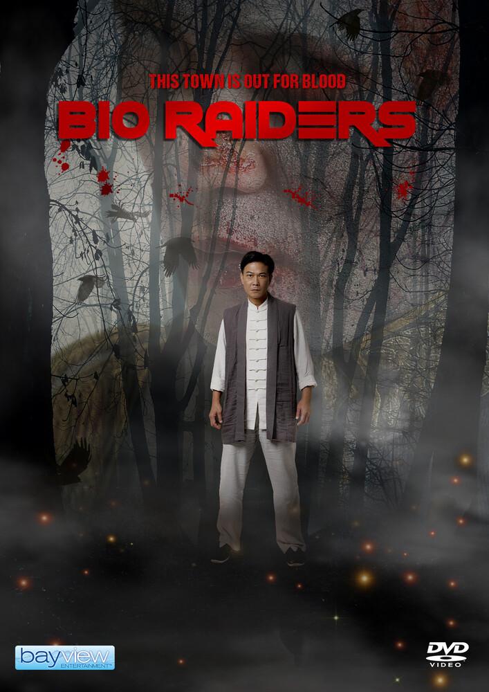 - Bio-Raiders / (Sub)