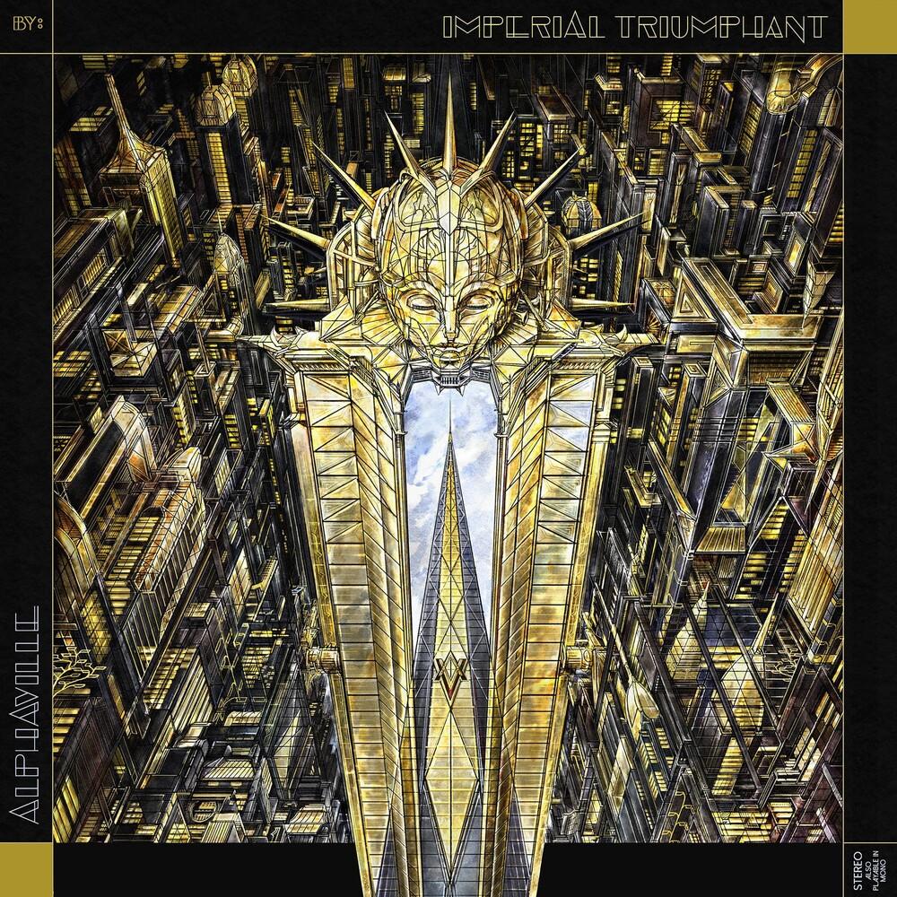Imperial Triumphant - Alphaville (Ger)