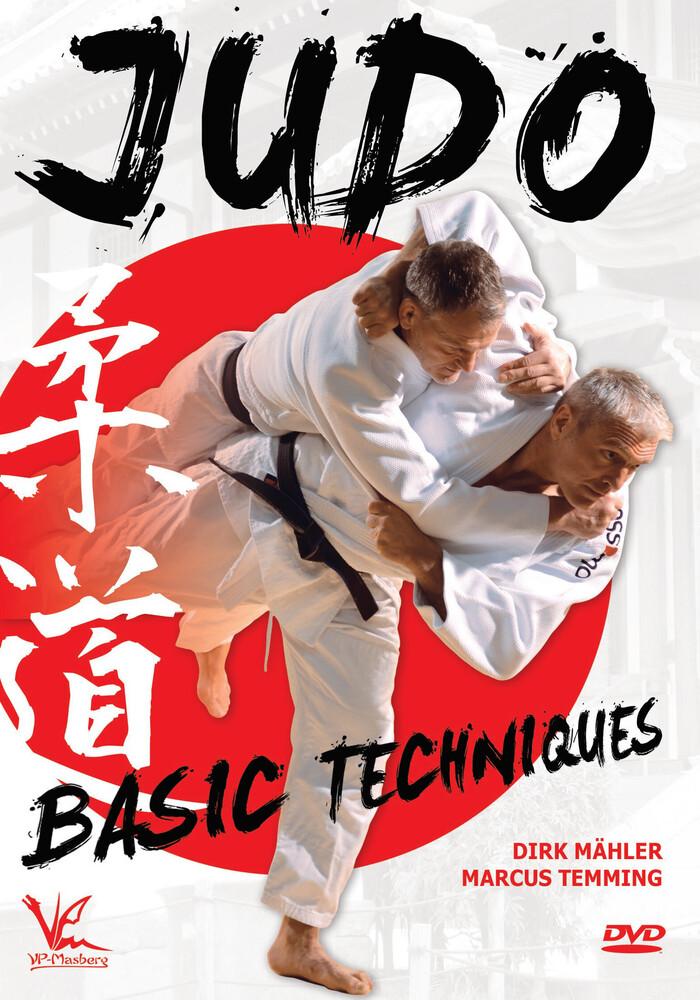 - Judo: Basic Techniques