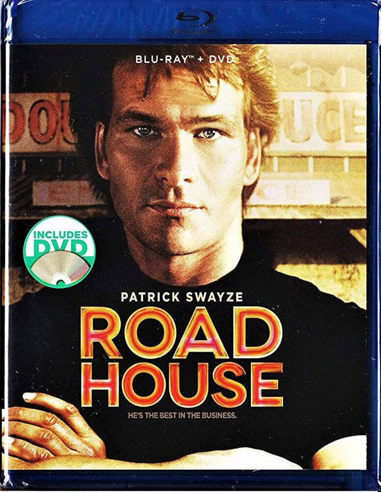 - Road House (2pc) (W/Dvd) / (2pk Ecoa Rpkg)