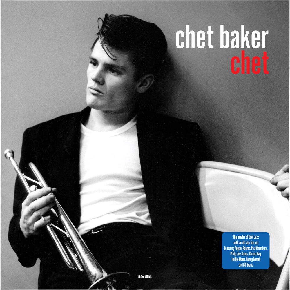 Chet Baker - Chet (Ogv) (Uk)