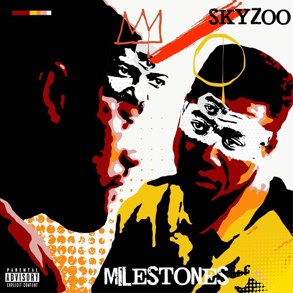 Skyzoo - Milestone