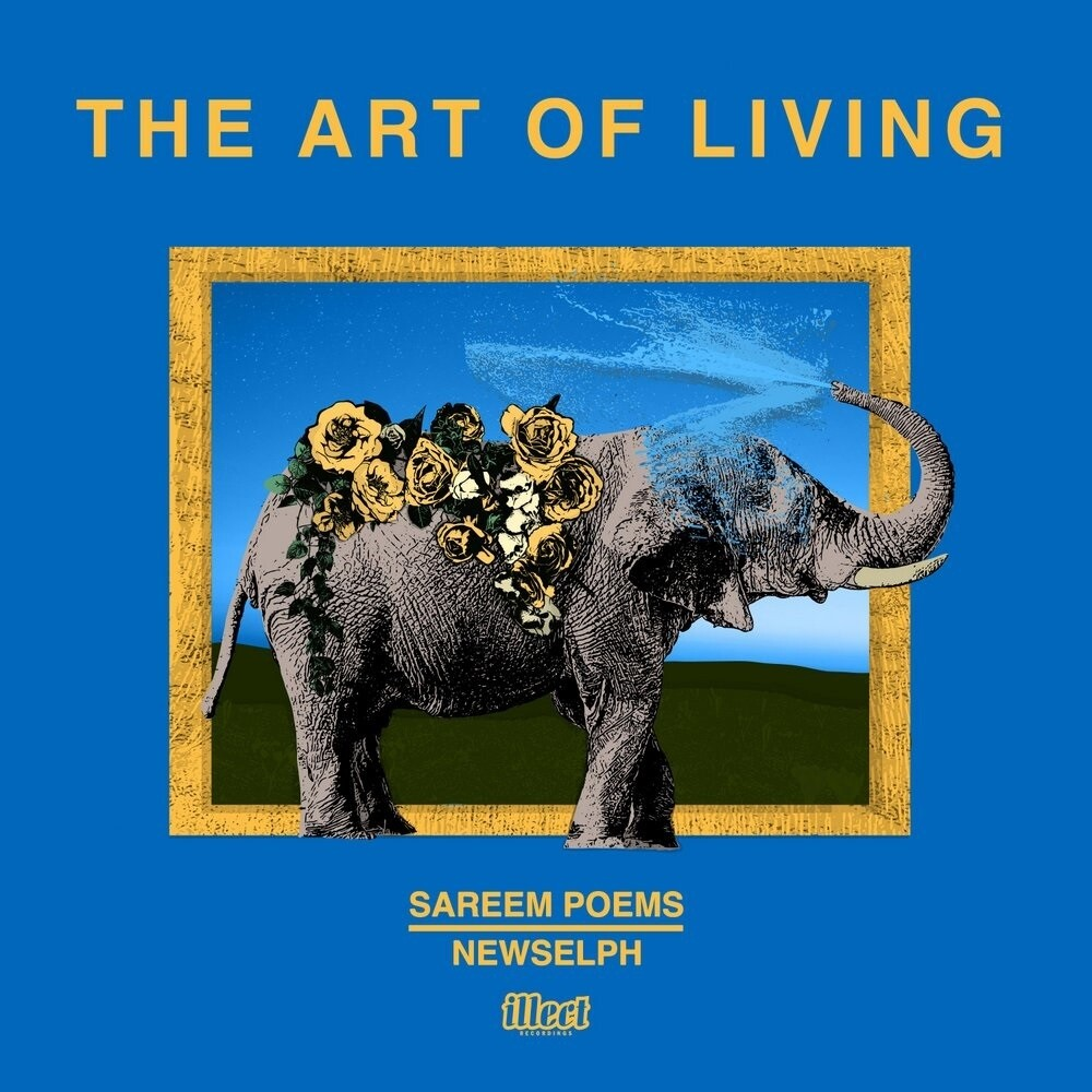 Sareem Poems - The Art Of Living