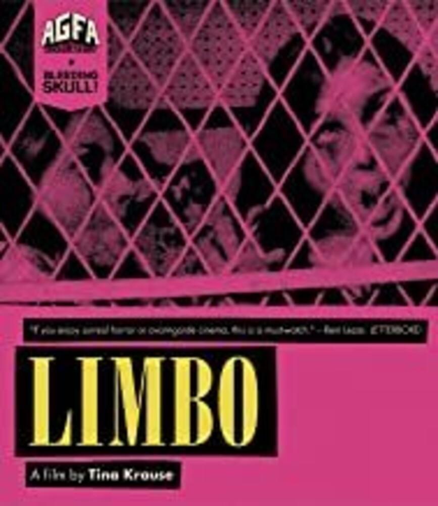 - Limbo (Tina Krause) / (Ws)