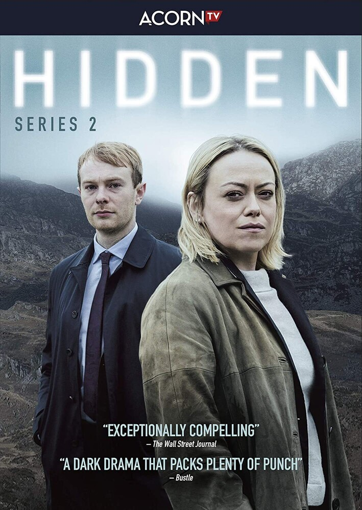 Hidden: Series 2 - Hidden: Series 2