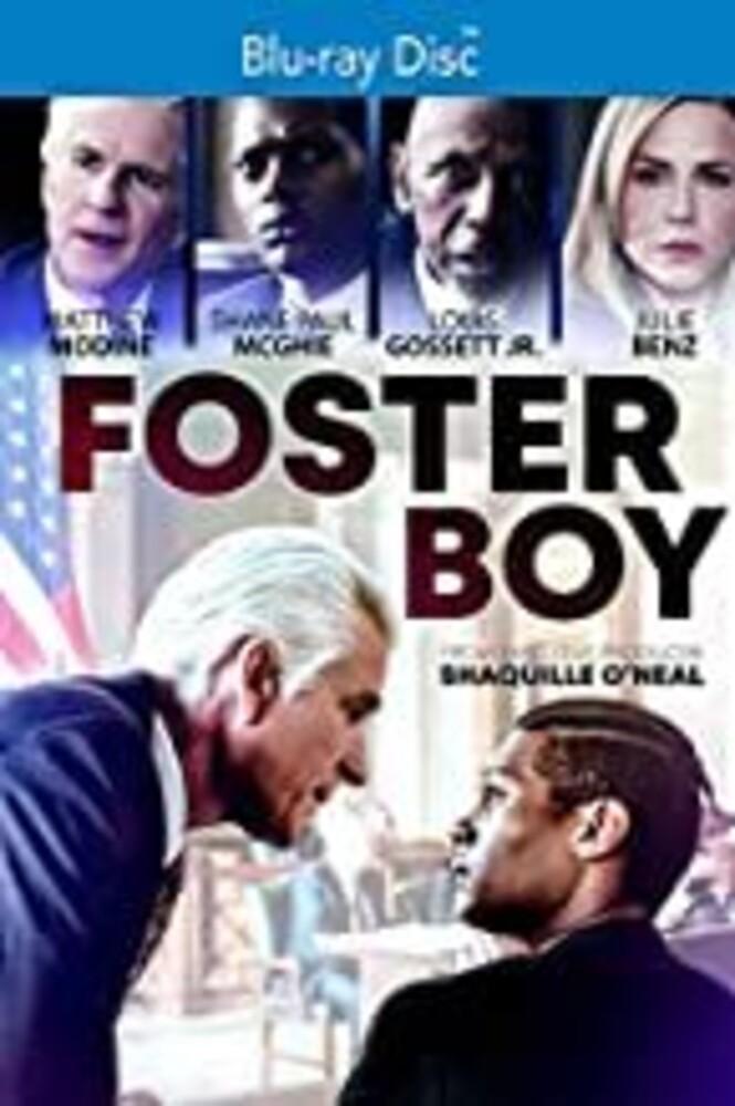 - Foster Boy