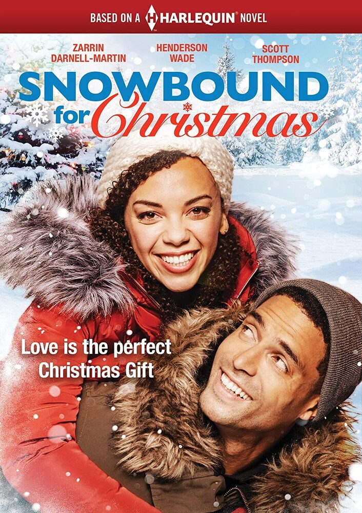Snowbound for Christmas DVD - Snowbound For Christmas / (Ws)
