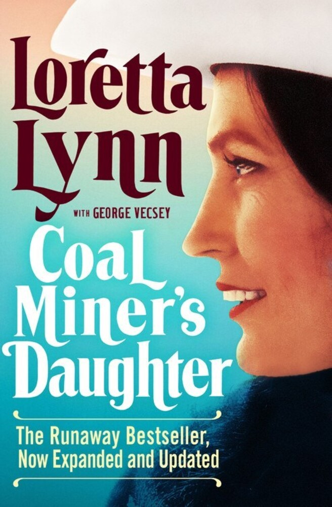 Lynn, Loretta - Coal Miner's Daughter