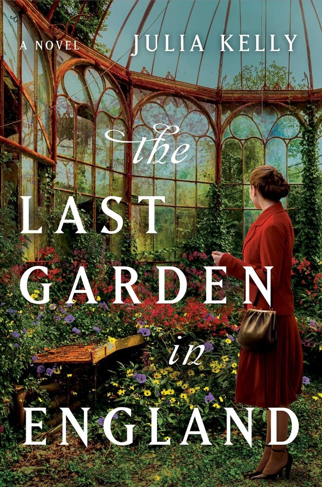 - The Last Garden in England