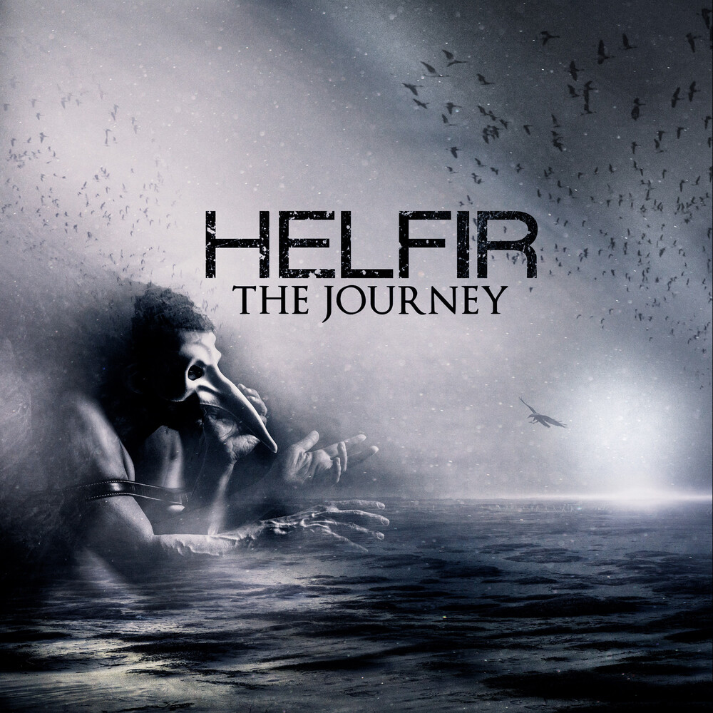 Helif - The Journey