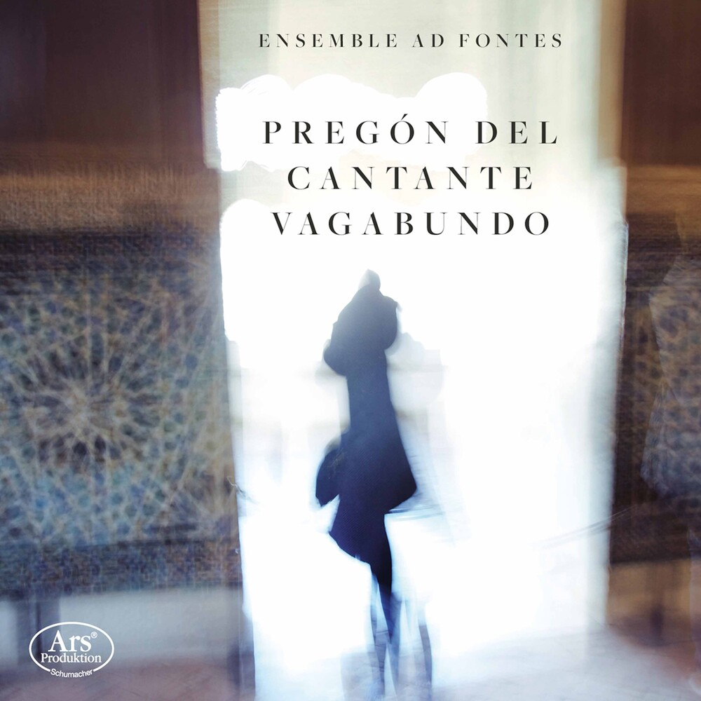 Pregon Del Cantante Vagabundo / Various - Pregon Del Cantante Vagabundo
