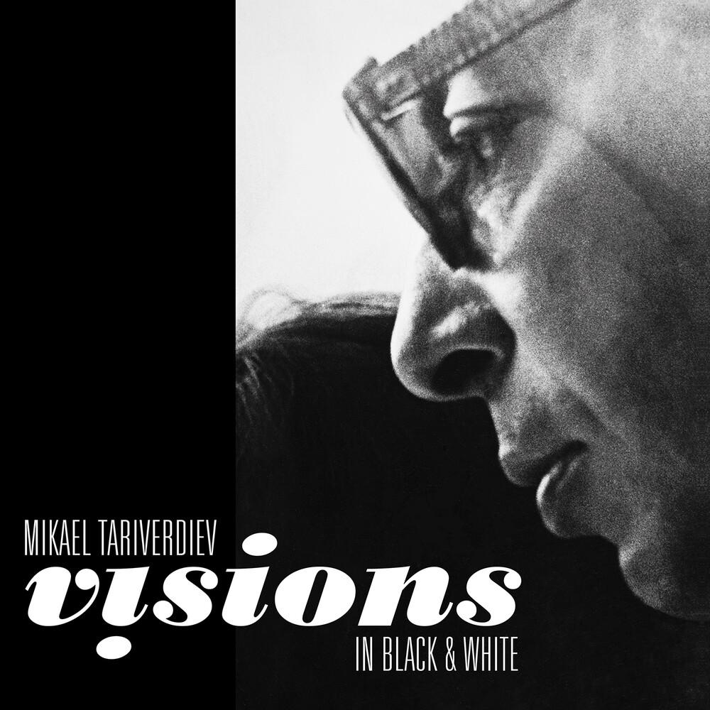 Mikael Tariverdiev - Visions In Black & White
