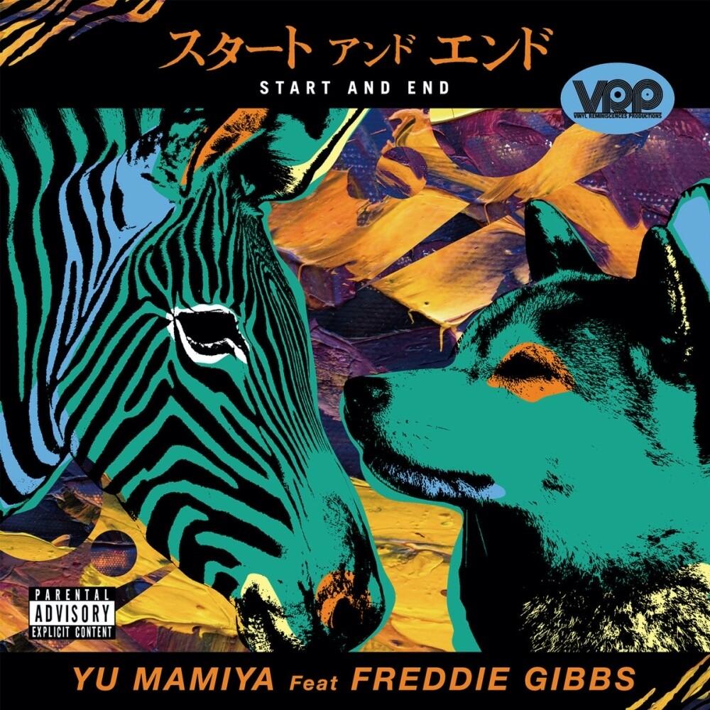 Yu Mamiya / Gibbs,Freddie - Start & End