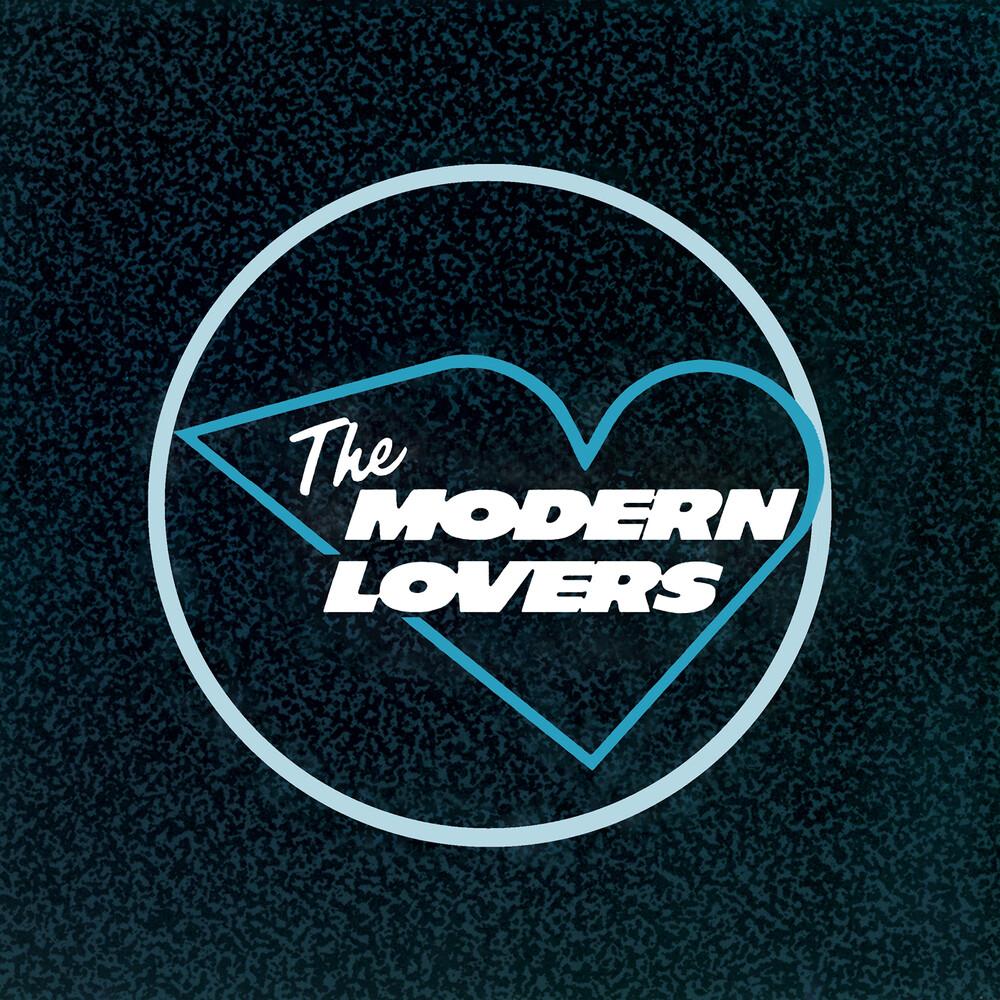 Modern Lovers - Modern Lovers (Hol)