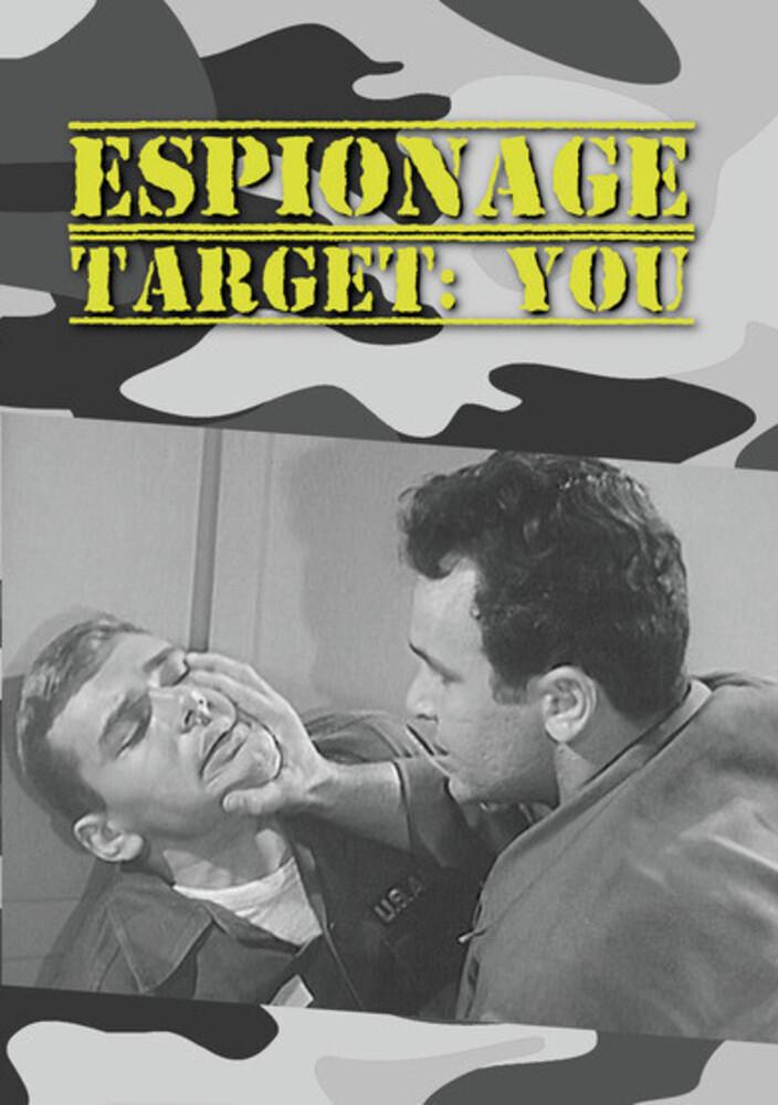 - Espionage Target: You / (Mod Dol)