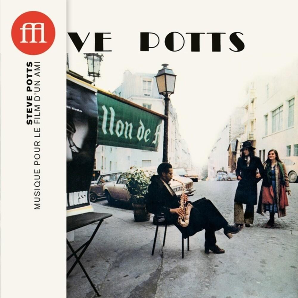 Musique Pour Le Film Dun Ami / OST - Musique Pour Le Film d'Un Ami (Original Soundtrack)