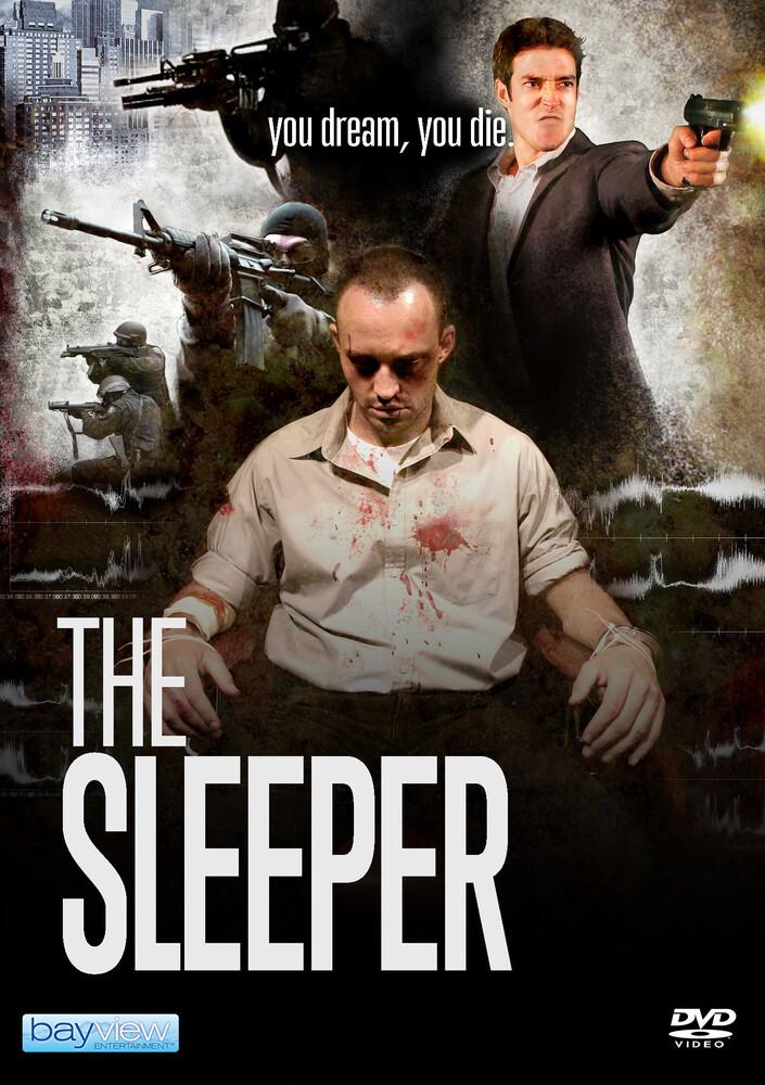 Sleeper - The Sleeper