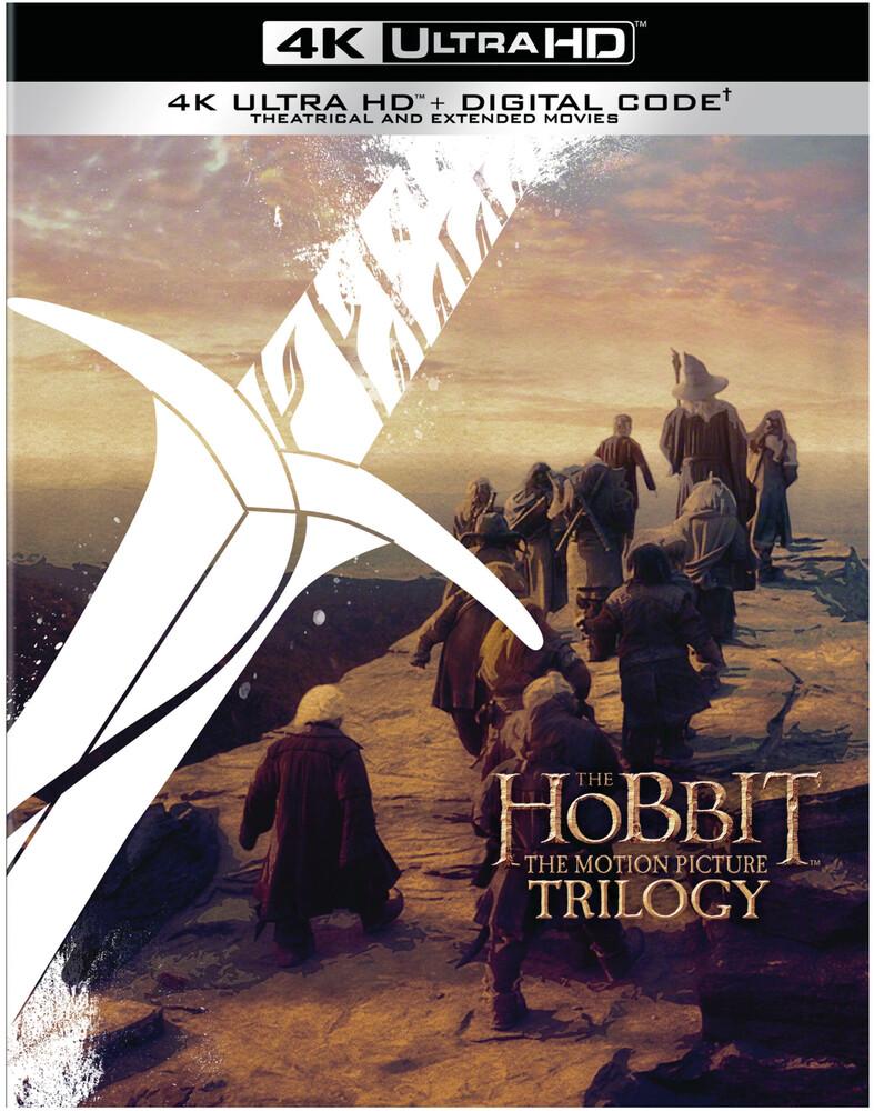 Hobbit: Motion Picture Trilogy - The Hobbit: The Motion Picture Trilogy