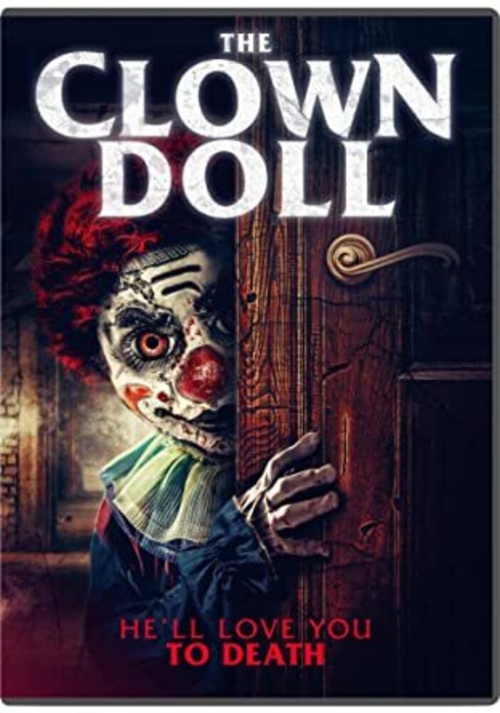Clown Doll - The Clown Doll