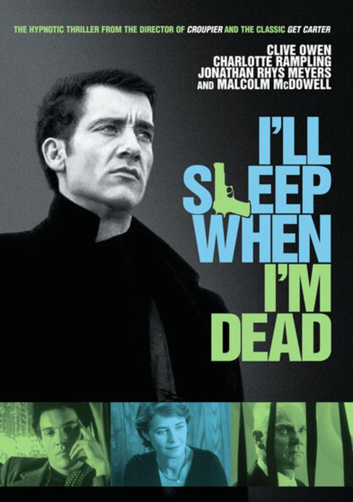 I'Ll Sleep when I'm Dead - I'll Sleep When I'm Dead / (Mod Ac3 Dol)