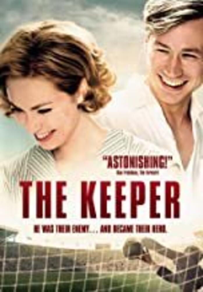 Keeper (2020) - The Keeper